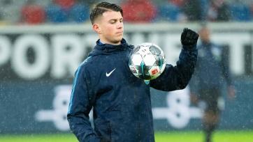 «Барселоне» интересен 18-летний игрок «Герты» Самарджич
