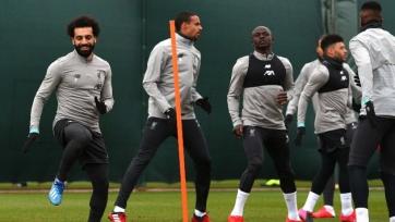 Клубы Англии получили разрешение на проведение контактных тренировок