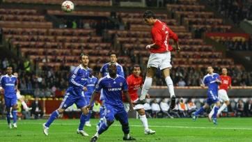 Фернандеш: «Финал ЛЧ 2008 года - один из лучших матчей в карьере Роналду»