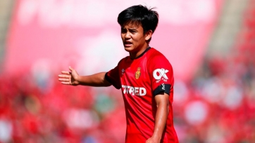 «Бетису» нужен 18-летний хавбек «Реала»