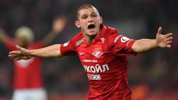 «Спартак» намерен отдать Гулиева в бесплатную аренду