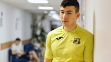 «Ростов» определился с будущим Зайнутдинова