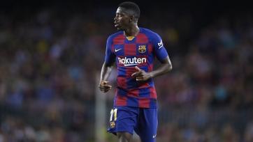 Будущее Дембеле и Артура в «Барселоне», возможная доигровка  Лиги 1, Дуглас Коста задумался над завершением карьеры