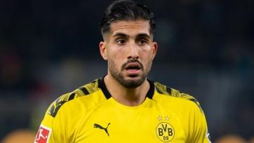 Джан: «Бавария» – чемпион, если ничего не случится»