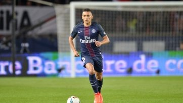 Сезар: «Маркиньос – лучший игрок «ПСЖ» прямо сейчас»