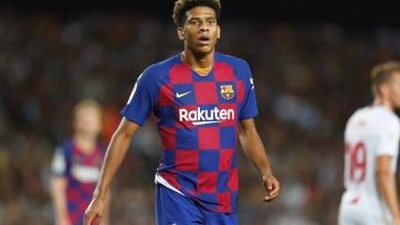 «Эвертон» сделал «Барселоне» предложение по Тодибо