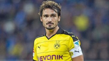 Хуммельс: «Все команды, кроме «Баварии», выбыли из борьбы»