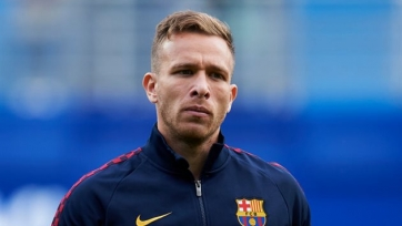 Артур подтвердил «Барселоне» и «Ювентусу» свои дальнейшие планы