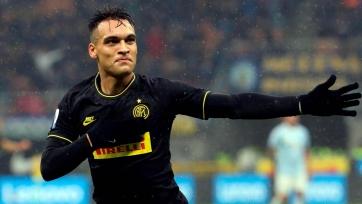 Мартинес отказался продлевать контракт с «Интером»
