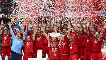 Власти Мюнхена запретили «Баварии» традиционное празднование вероятного чемпионства