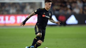 «Милан» ведет переговоры с Родригесом
