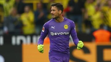 «Челси» интересуется голкипером дортмундской «Боруссии»