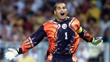 Хосе Луис Чилаверт – забивной вратарь, в историю которого сложно поверить