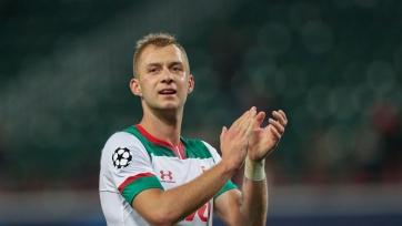 У четырех игроков «Локомотива» выявлен коронавирус