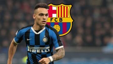 «Барселона» готовит новое предложение по Мартинесу