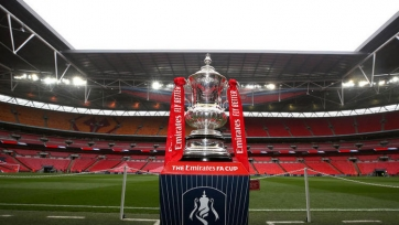 Стали известны даты проведения матчей Кубка Англии