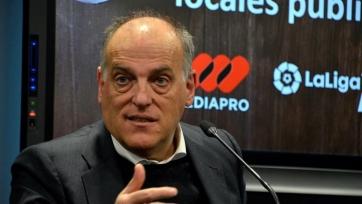 Чемпионат Испании возобновится 11 июня
