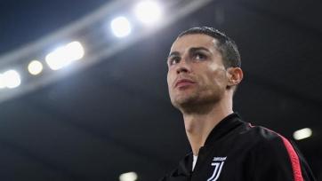 Роналду – самый высокооплачиваемый футболист в мире