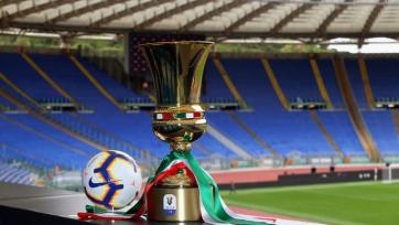 «Милан» и «Интер» выступают против возобновления Кубка Италии