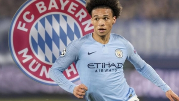 «Бавария» готова обменять своего защитника на Сане