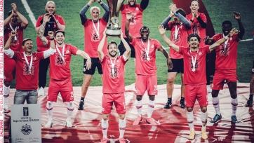 «РБ Зальцбург» стал обладателем Кубка Австрии