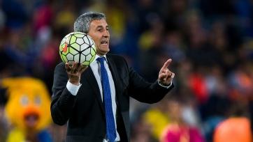 Сетьен: «Правило пяти замен навредит «Барселоне»