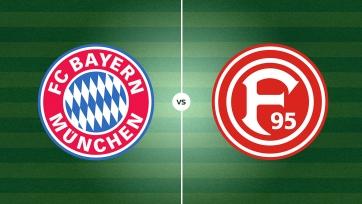 «Бавария» – «Фортуна». 30.05.2020. Где смотреть онлайн трансляцию матча