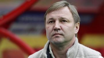 Калитвинцев: «Футбол вне политики – это самообман»