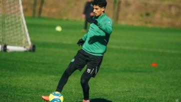 «Милан» интересуется 19-летним хавбеком