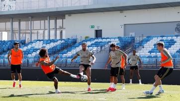 Мадридский «Реал» может отказаться от трансферов на ближайшее время