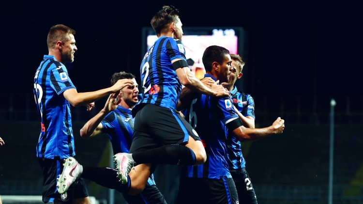 «Аталанта» – «Лацио» - 3:2. 24.06.2020. Чемпионат Италии. Обзор и видео матча