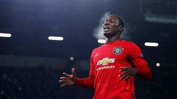 Агент Игало подтвердил близость аренды игрока «Манчестер Юнайтед»