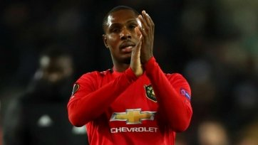 «Манчестер Юнайтед» подтвердил продление аренды Игало