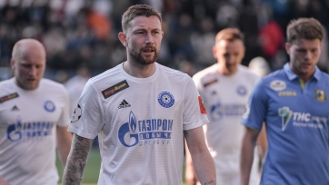 «Оренбург» продлил контракты с Сиваковым и Руденко