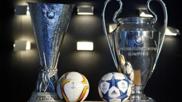 Лига чемпионов и Лига Европы могут быть доиграны в Лиссабоне