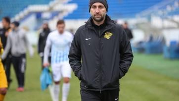 Появился новый кандидат на тренерский пост в «Арсенале»
