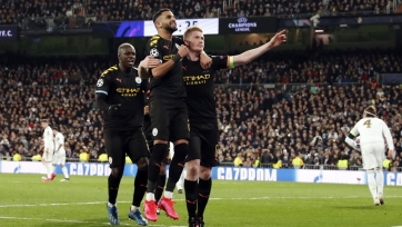 Фаулер: «Ман Сити» – фаворит на выход в финал Лиги чемпионов»