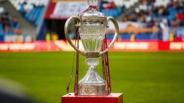 Стала известна дата финала Кубка России-2019/2020