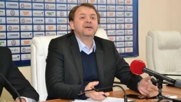 Назван инициатор закрытия павлодарского «Иртыша»