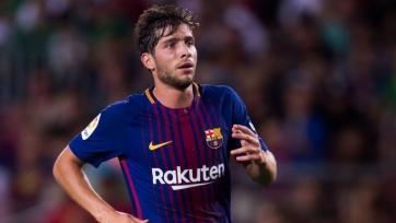 «Манчестер Сити» интересуется Серджи Роберто
