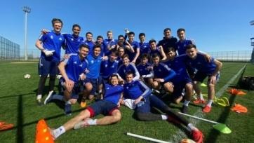 «Астана» отказалась от клубной команды в Первой лиге