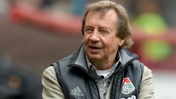 Семин может возглавить киевское «Динамо»
