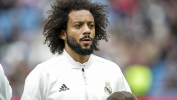 Марсело: «В финалах «Реал» становится сильнее»