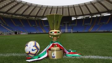 Стали известны даты матчей Кубка Италии