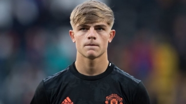 «Манчестер Юнайтед» увеличит зарплату 19-летнему Уильямсу
