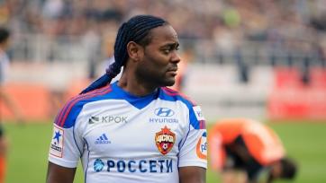 Вагнер Лав близок к возвращению в ЦСКА