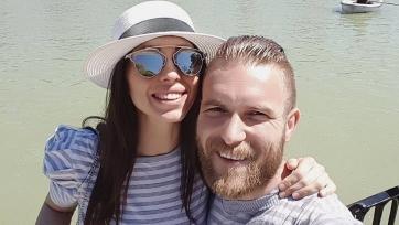 «Лос-Анджелес Гэлакси» расстался с сербским хавбеком за призывы его жены к расправе с протестующими
