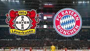 «Байер» – «Бавария». 06.06.2020. Где смотреть онлайн трансляцию матча