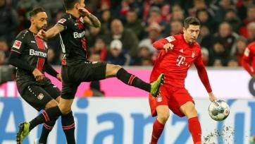 «Байер» - «Бавария». 06.06.2020. Анонс, прогноз, где смотреть матч