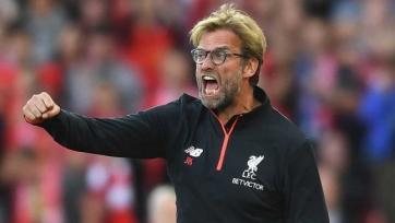 Клопп рассказал, когда «Ливерпуль» сможет провести чемпионский парад